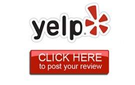 Leave Yelp Review